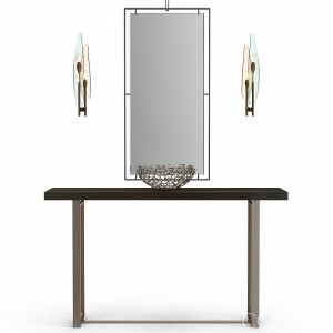 Julian Chichester - Marcel Console Table