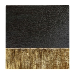 Painting Black And Gold