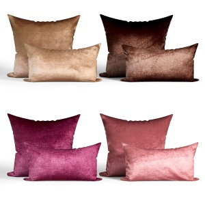 Decorative Pillows Dot And Bo Milano. Set 038