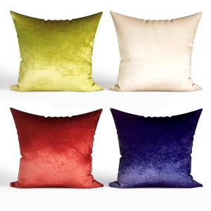 Decorative Pillows Dot And Bo Milano. Set 039