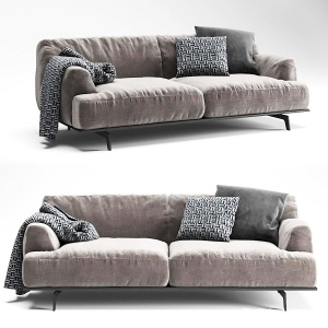 Sofa By Poliform