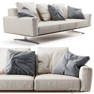 Flexform Soft Dream Sofa