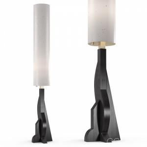 Louis Jobst - Tower Floor Lamp