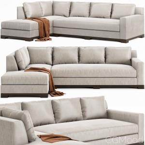 Liaigre, Ocean Sofa