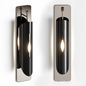 Philippe Charlot Sconce