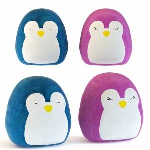 Squishmallow 16 Puff The Penguin