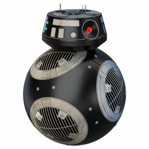 Bb-9e Star Wars Droid