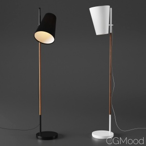 Hideout Floor Lamp