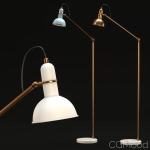 Floor Lamp Boras