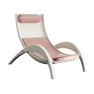 Scallop Chair