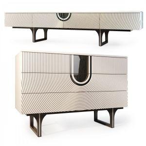 Dresser, Tv Stand Lexus By Medusa Home
