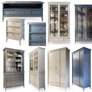 Furniture set Manhattan