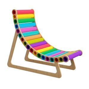 Fun Children Rest Chair