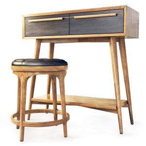Dressing Table / Console Bruni By Etg-home
