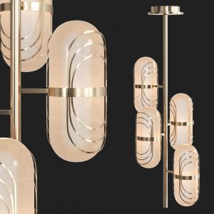 Visionnaire Floro | Hanging Lamp 4