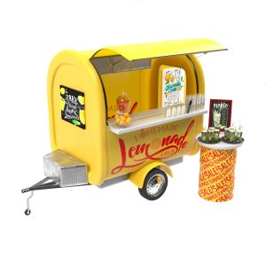 Food Truck Lemonade