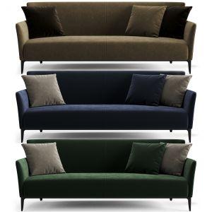 Poliform Gentleman Sofa
