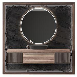 Bathroom Consol №3