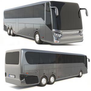 Regular bus