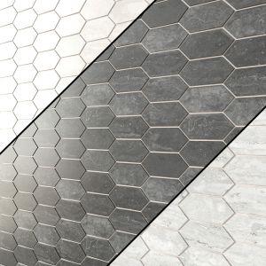 Tivoli Mosaic Natural
