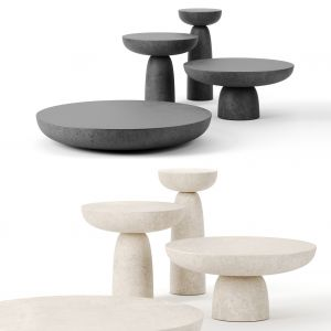 Olo Coffee Tables By Mogg