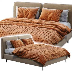 Feel Bed By Bolzan