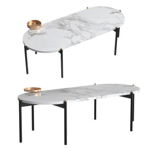 Bix Coffee Table