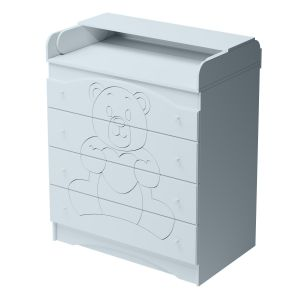 Dresser Swaddling Valter Bear (swaddler)