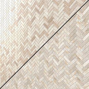 Rondine Inwood Herringbone 6 Types