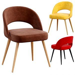 Lars Skandi Chair