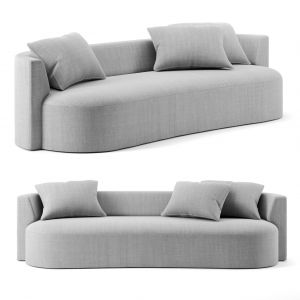 Nos Sofa By Christophe Delcourt