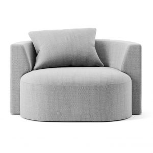 Nos Armchair By Christophe Delcourt