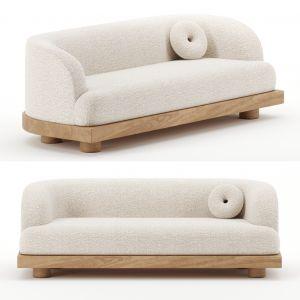 Nomad Sofa By Emmanuelle Simon