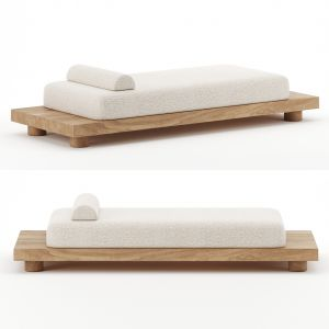 Nomad Daybed By Emmanuelle Simone