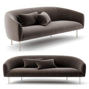 Roma Sofa By Tacchini