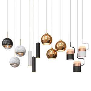 New Collection Of Pendant Lights 2
