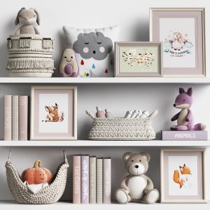 Kids Room Decor 03