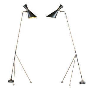 Julian Chichester - Bacco Floor Lamp