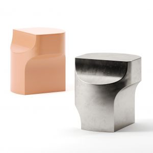 Ope Side Table By Christophe Delcourt
