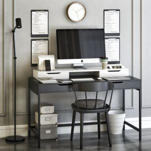 IKEA office workplace 26