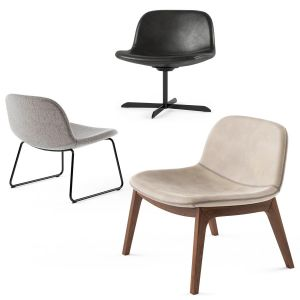 Calligaris College Chair