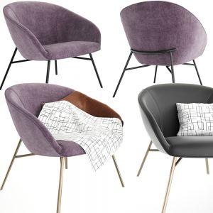Callagaris Love Armchair