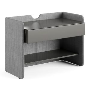 Pianca Chloe Bedside Table