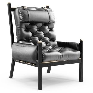 John Pomp - Bonham Lounge Chair