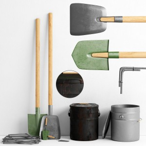 Tools For Exterior