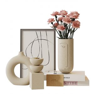 Decorative Set 004