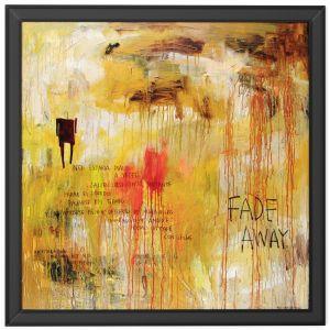 Art Frams 99- Fade Away