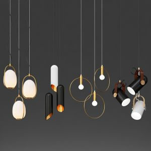 New Collection Of Pendant Lights 3