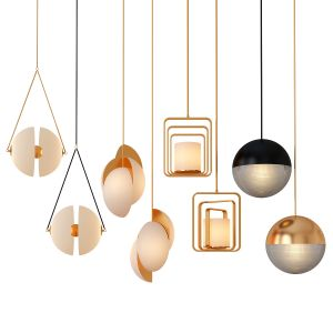 New Collection Of Pendant Lights 4