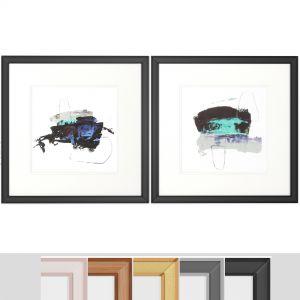 Art Frams 100- Synergy